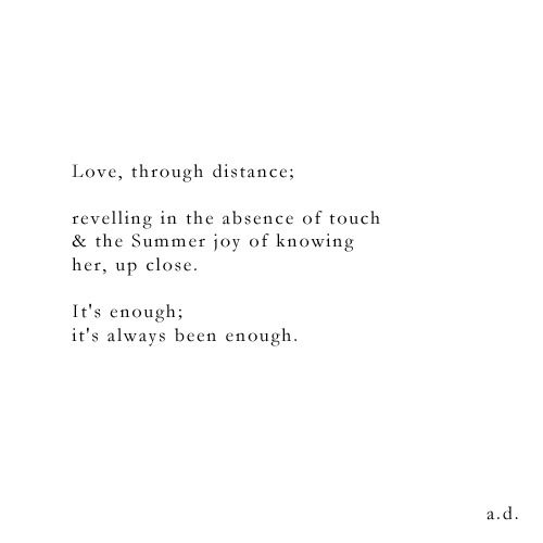 "never quite touching, a.d.  ""originally posted as a tweet on my twitter @alicevanduuren  """