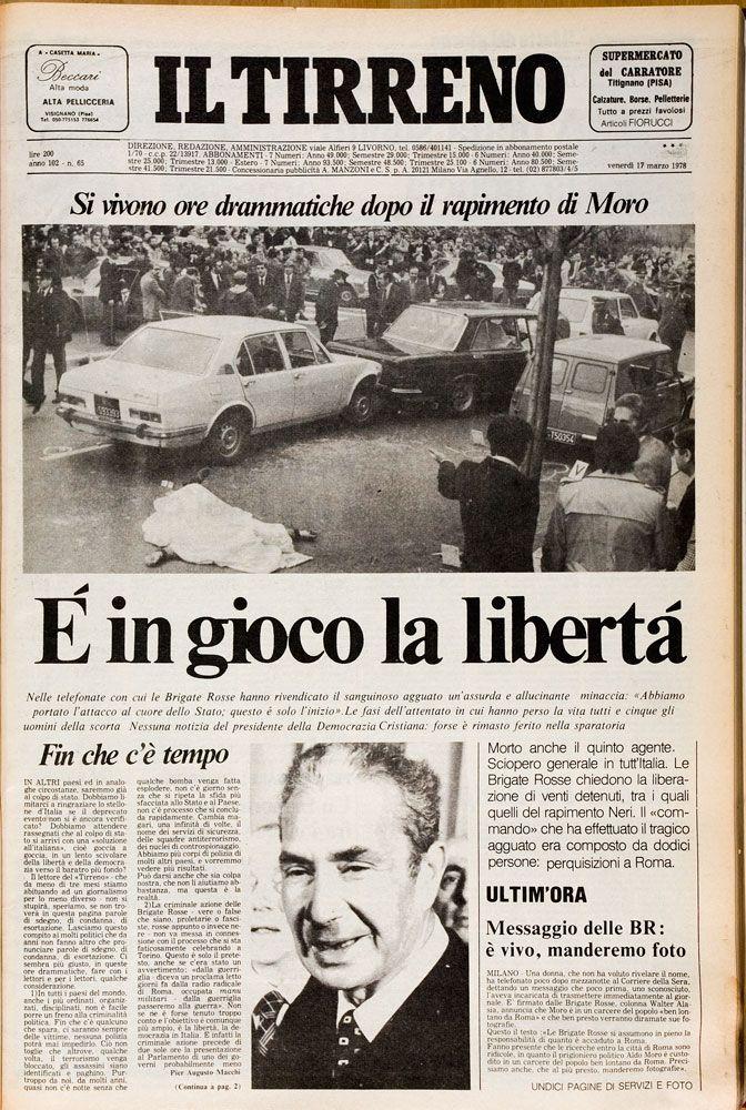 17 marzo 1978