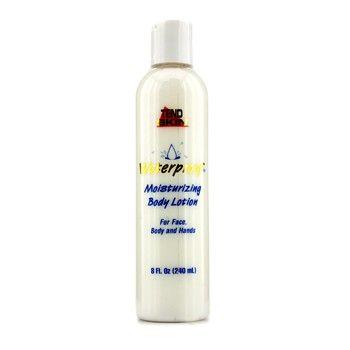 Tend Skin Waterproof Moisturizing Body Lotion  240ml/8oz