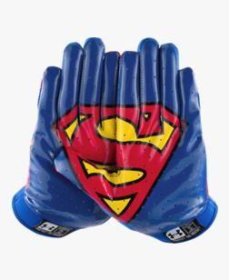 Men's Under Armour® Alter Ego F4 Football Gloves