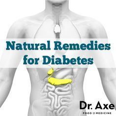 Diabetes is an illness that causes elevated blood sugar levels. Try these Diabetes Natural Cures to combat the symptoms and restore health today!