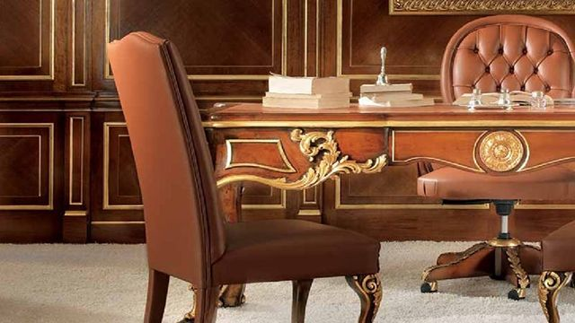 Italian office furniture design