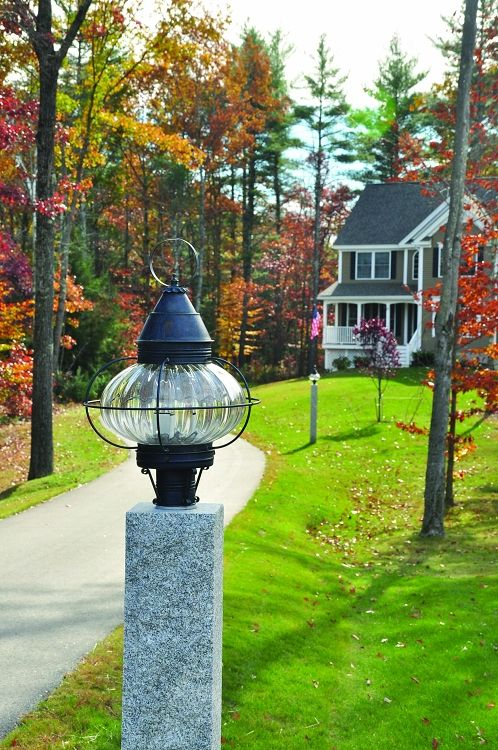 16 best colonial lighting images on pinterest colonial for Outdoor colonial lighting