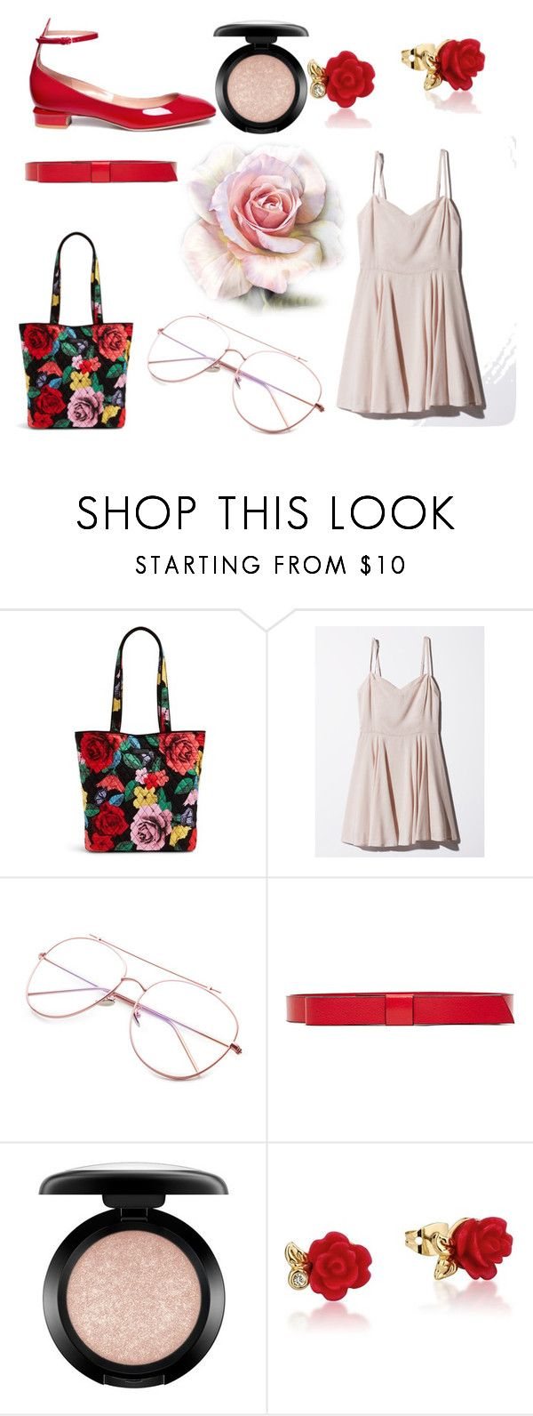 17 best ideas about a rose for emily book a rose for emily by hollyberry1234 ❤ liked on polyvore featuring vera bradley
