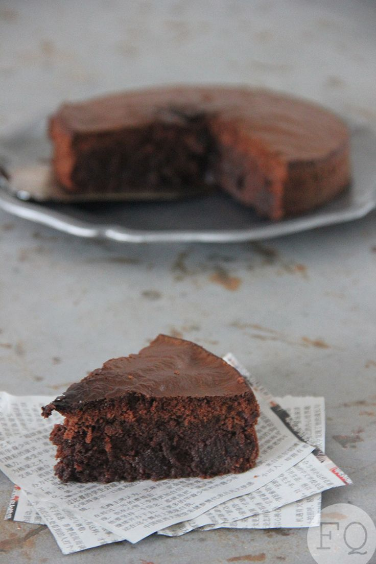 Nutella brownie cake Airfryer
