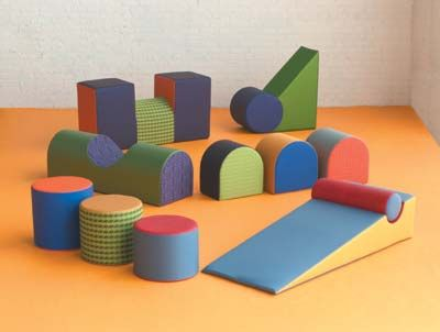 Fun Children's Furniture for nursery