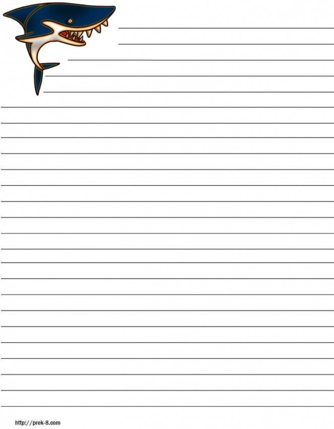 15 best Printable lined paper etc images on Pinterest Blog - print writing paper