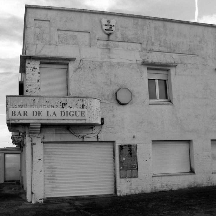 Le bar de la digue © Mick Porez http://www.loeildelaphotographie.com/fr/2016/07/21/article/159915509/mick-porez/