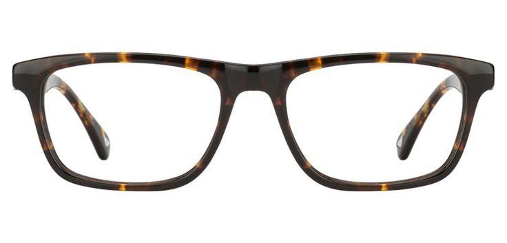 Vincent Chase Vagabond VC 6986 Tortoise C3 Eyeglasses