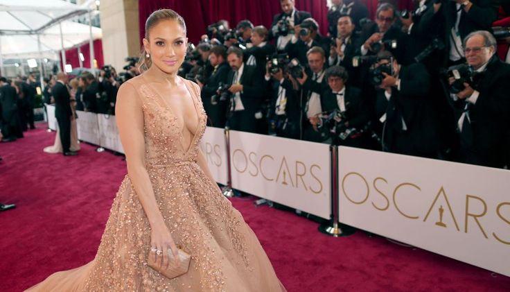 Premios Oscar 2015: Los escotes se impusieron en la gala [Fotos]