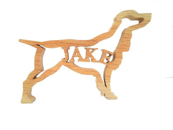 Springer Dog Springer Spaniel Oak Personalised Handmade Ornament Brittany
