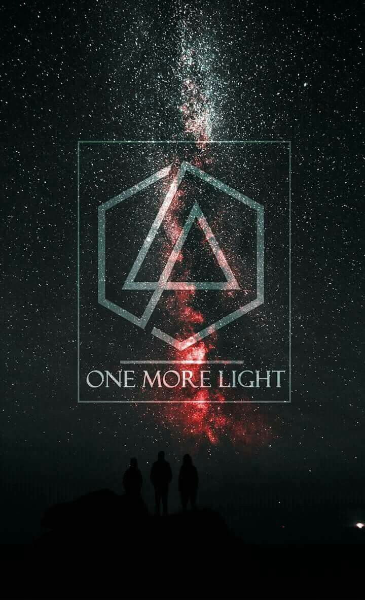The Brightest Star Is Chester Linkin Park Wallpaper Linkin