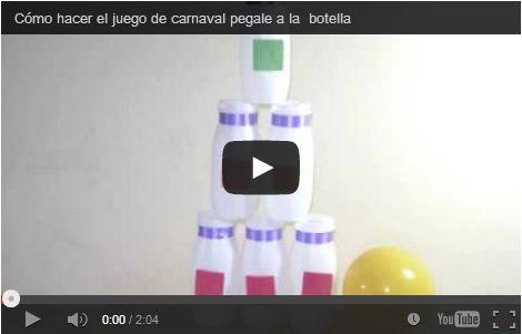 Idee di Carnevale per bambini: giochi