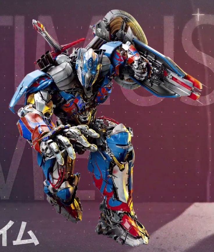 Transformers: The Last Knight CGI Package Art - Optimus, Bumblebee, Barricade And Hound - Transformers News - TFW2005