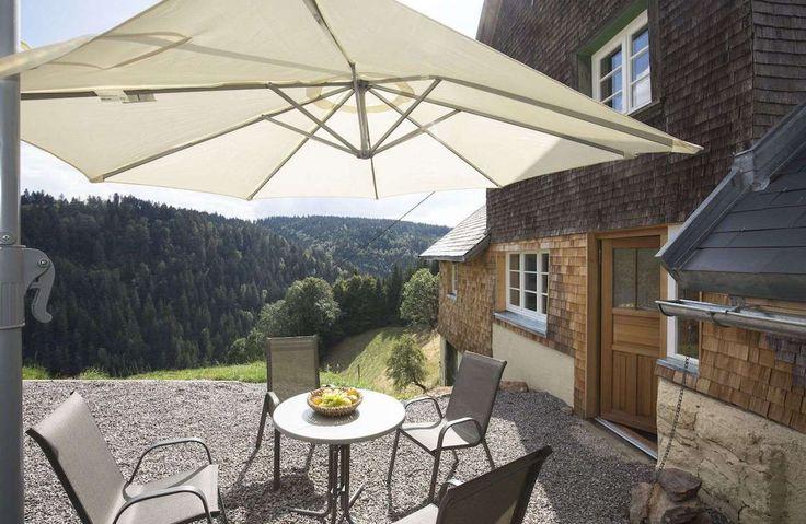 Ferienwohnung Titisee im Schwarzwald – traumhafte Alleinlage