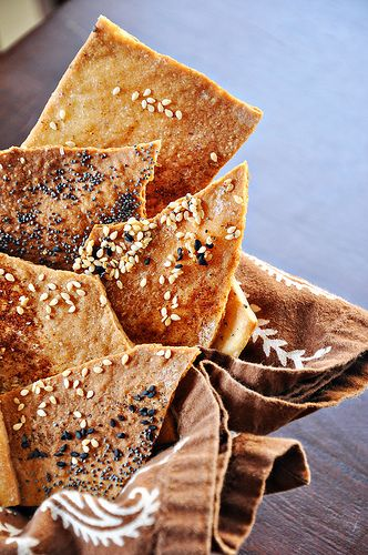 Lavash CrackersAnne'S Recipe, Breads Recipe, Breads Breads, Food Misc, Recipe Snacks Dips Etc, Appetizers, Nom Nom, Anne Recipe, Lavash Crackers