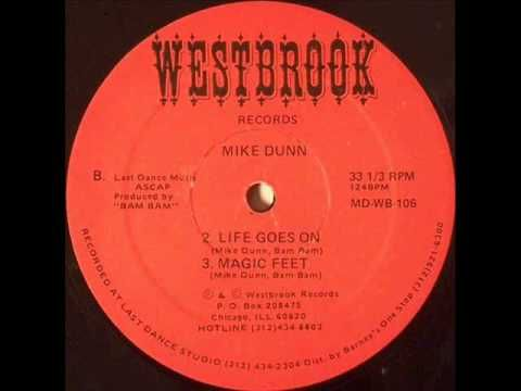 ▶ Mike Dunn - Magic Feet - YouTube
