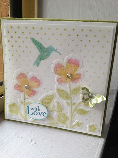 With Love: Card Design, Meadow, Blog Creations, 2013 2014 Catty, Cards Wildflower, Australia Su, 2014 Retired