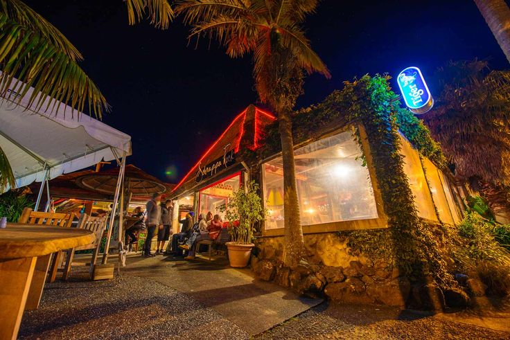 Schnappa Rock | Restaurant & Bar, Tutukaka, Northland