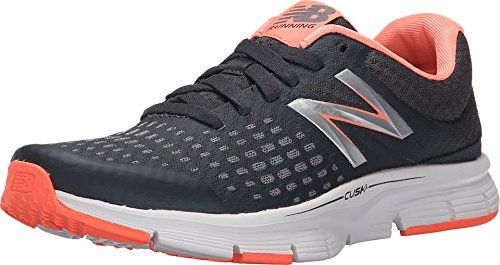 New Balance's 775v1 running shoes strive to keep your movement as natural as possible with a neutral base and deconstructed upper. If you're a runner who craves responsiveness you'll love how the Cus...