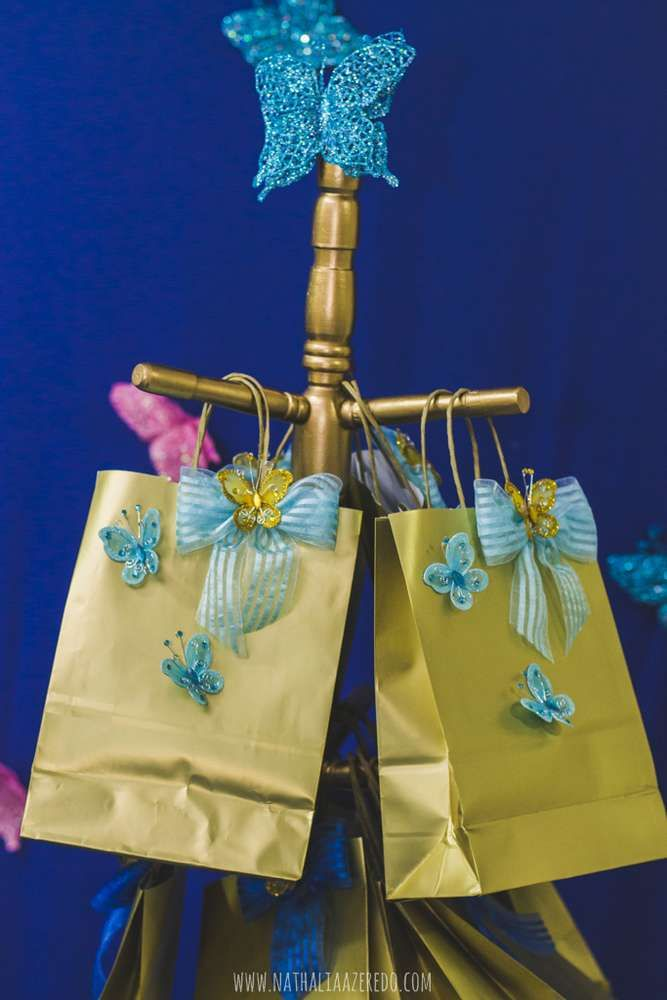 Cinderella Birthday Party Ideas | Photo 1 of 39