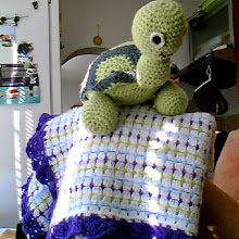 deka a hračka pre KIRI