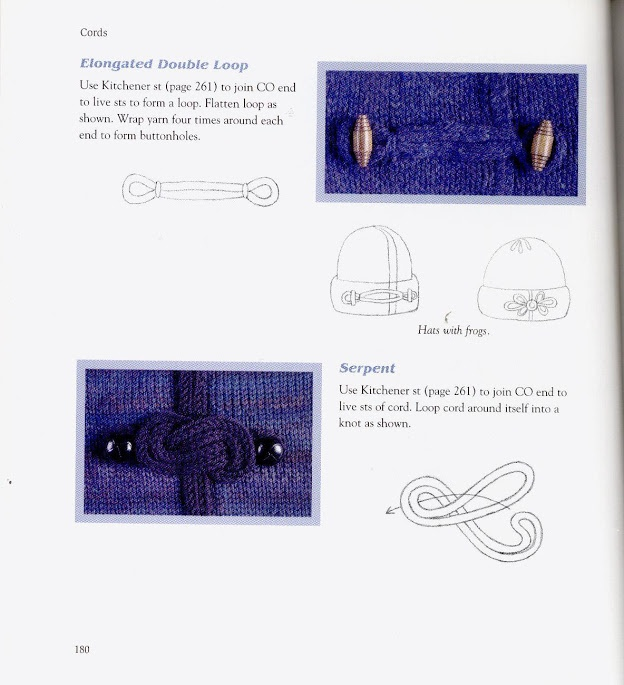 Magic Knot Knitting Diagram : Best buttons closures images on pinterest crochet
