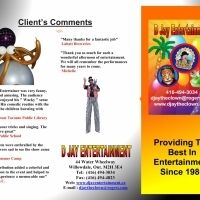 Clowns, Magicians, Balloon Artists, Face Painters & More - Entertainment Companies - Toronto - Toronto Kids Birthday Parties