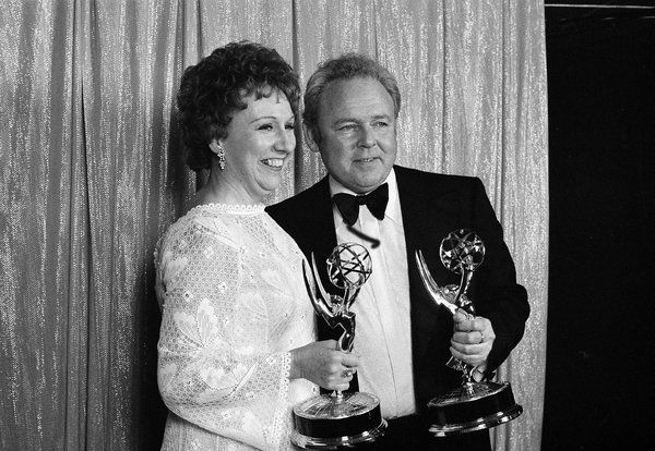 """Jean Stapleton, Who Played Archie Bunker's Better Angel, Dies at 90 - RIP 6.1.2013 """"Those Were The Daaaaaays!"""""""