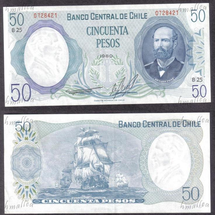 1980 Chile