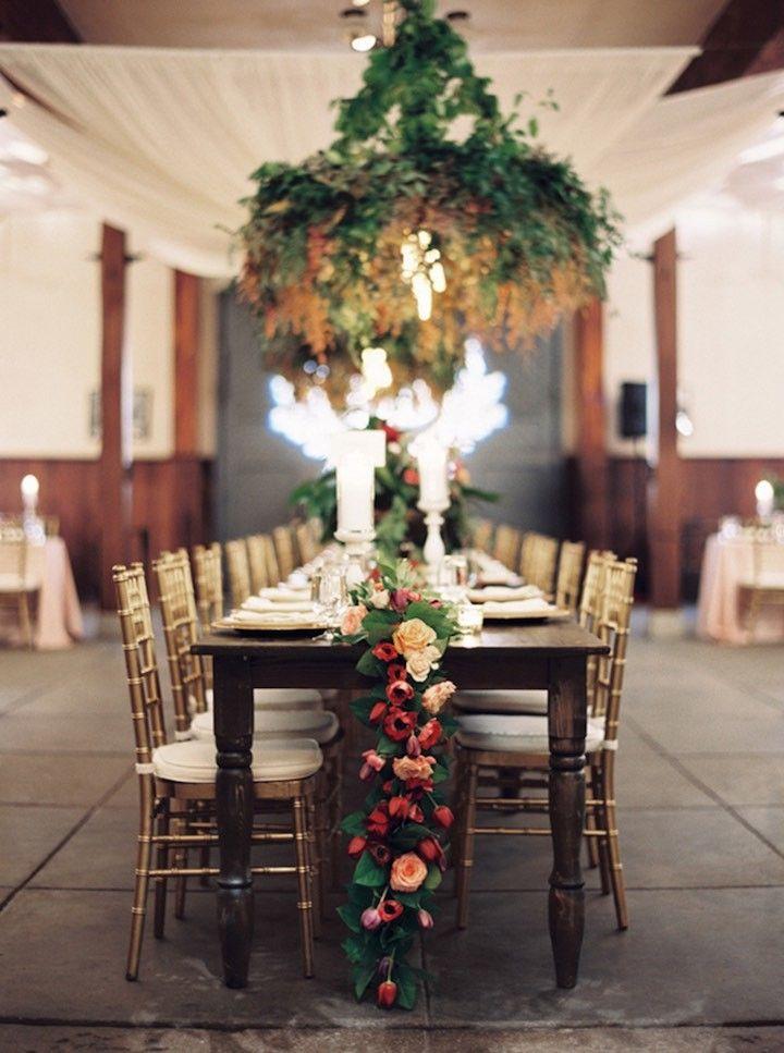 Nashville Wedding With Romantic Decor Reception Weddings And Romantic