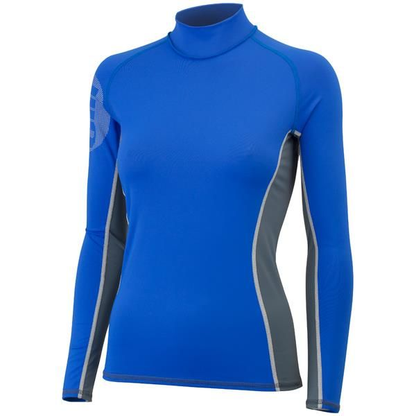 Gill Women's Pro long sleeve rash vest #gill #sailing #rashvest  http://www.ardmoor.co.uk/gill-womens-pro-long-sleeve-rash-vest-gill-4422w