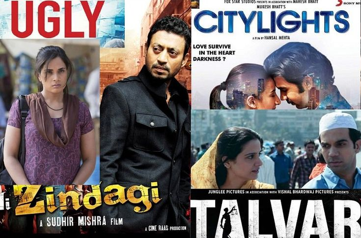15 Underrated Bollywood Movies That You Must Watch | Year 2011 to 2015