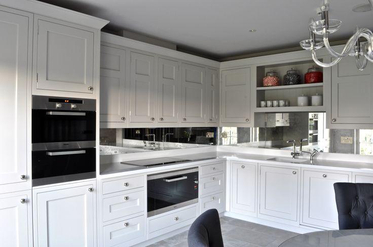 Kitchen - Interior Design by Studio Duggan