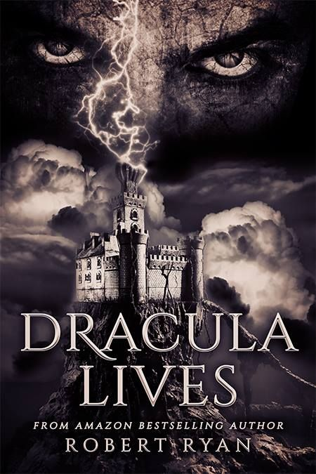 Mythical Books: Enter freely and of your own free will. - Dracula Lives by Robert Ryan