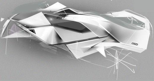Pforzheim University Summer Show 2011, part 3 - Cardesign.ru - The main resource of the transport design. Design cars. Portfolio. Photos. Pr ...