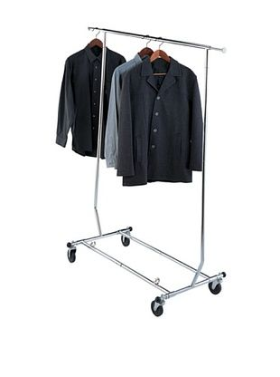 49% OFF Organize It All Ultra Garment Rack