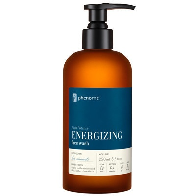 Picture of High Potency ENERGIZING Face Wash