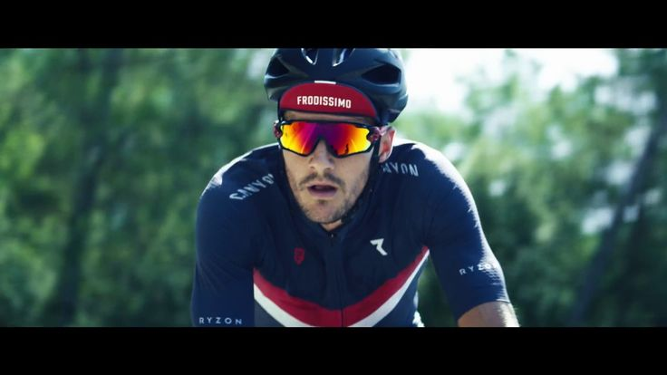Jan Frodeno #CantStop Pushing Himself Further   Oakley - One Obsession
