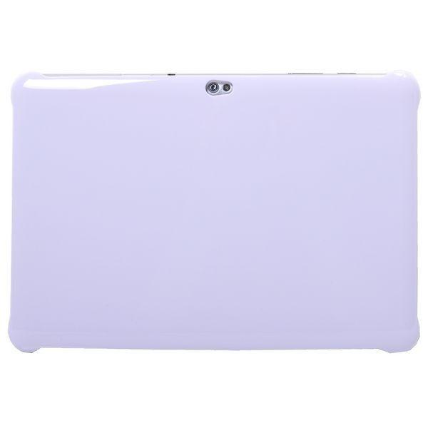 Slim Series (Hvit) Samsung Galaxy Tab 10.1 P7500 Deksel