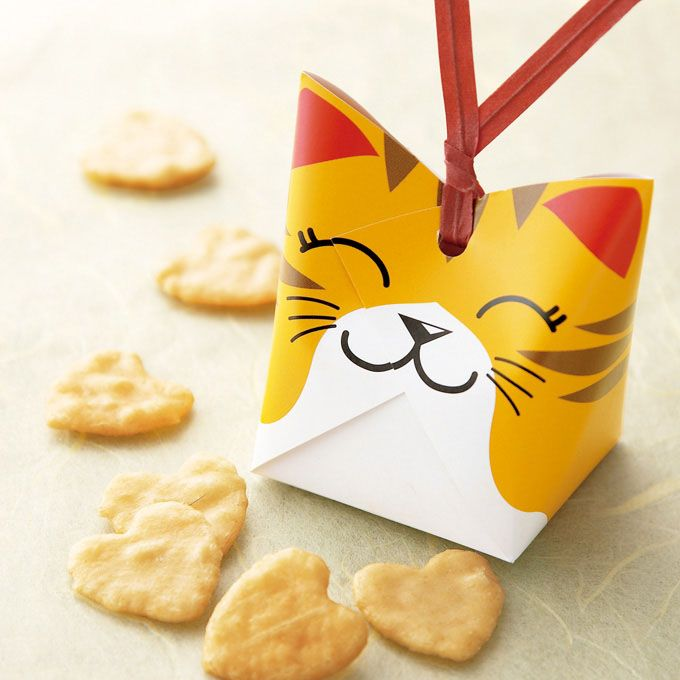 It's #NationalCatDay Let's celebrate cute #cat cookies #packaging : ) PD