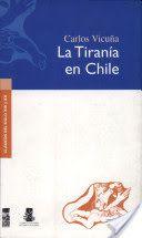 La tiranía en Chile