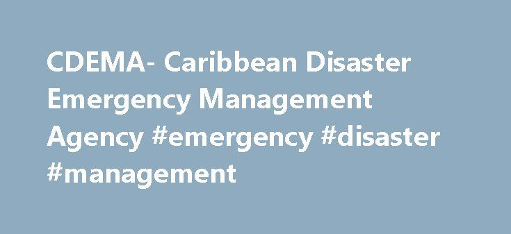 "CDEMA- Caribbean Disaster Emergency Management Agency #emergency #disaster #management http://malawi.remmont.com/cdema-caribbean-disaster-emergency-management-agency-emergency-disaster-management/  # The Canada Caribbean Disaster Risk Management Fund (CCDRMF) wishes to inform individuals/firms that the closing date for the Request for Proposal (RFP): ""Technical Assistance – Antigua and Barbuda"" have been extended until noon. June 19, 2017. Please see link for further details: RFP: Technical…"