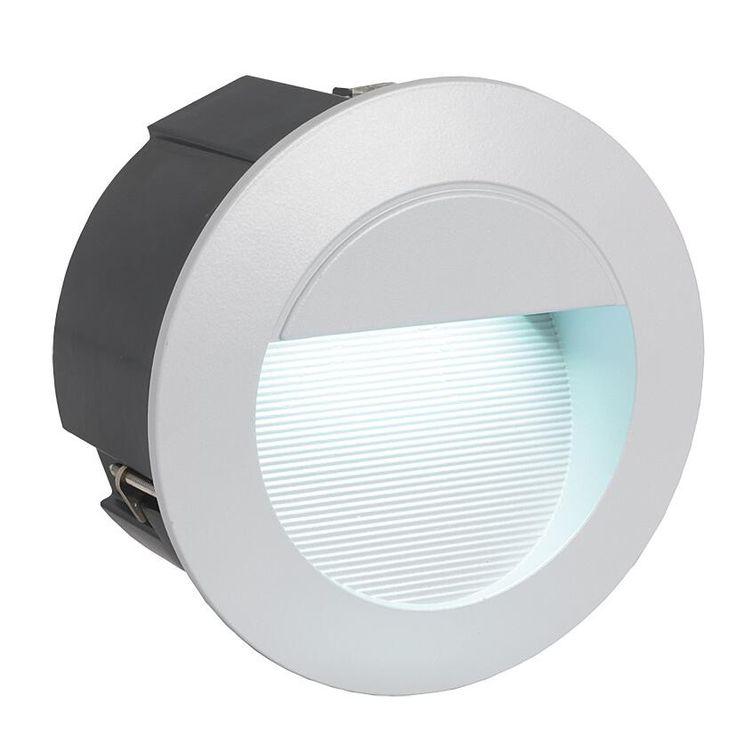 Lampa Ogrodowa do zabudowy IP65 ZIMBA-LED 95233 Eglo