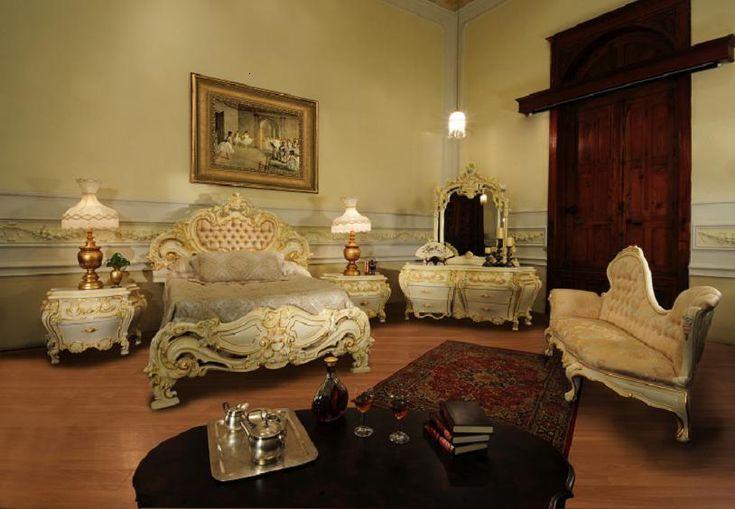 victorian bedrooms | Victorian bedroom 316 | Victorian Furniture