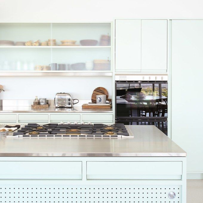 25 Best Ideas About White Contemporary Kitchen On