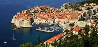 Dubrovnik Pearl of Croatia