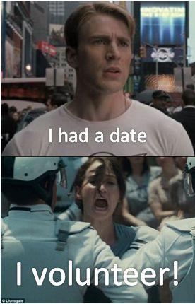 30 Funny Captain America Memes #Captain America #Funny