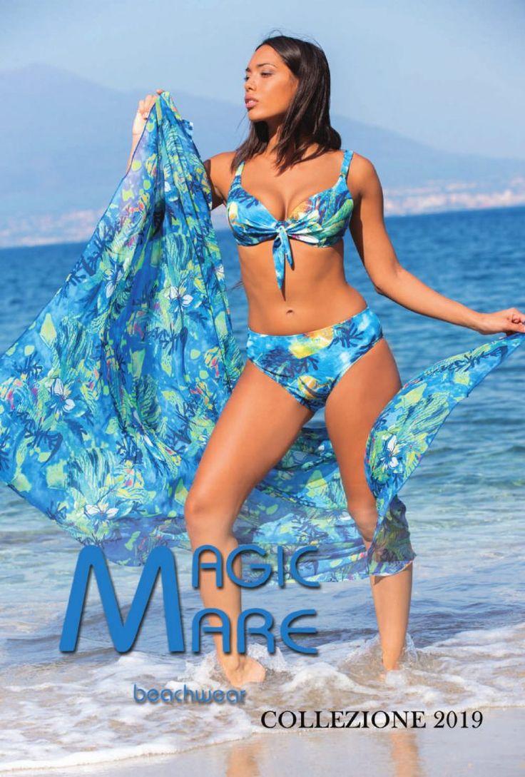 Magic Mare: Collezione costumi da bagno Estate 2019 – VLifestyle