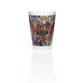 "Aida Hornsleth ""Love Me"" Thermo Mugs $8.00"